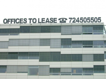 BB CENTRUM - OFFICES TO LEASE